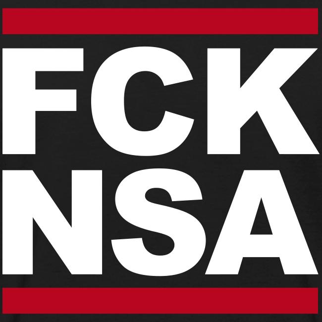 FCK NSA
