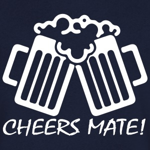 Cheers Mate! T-Shirts - Men's V-Neck T-Shirt