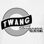 Motiv ~ Velvetone Twang T-Shirt Male