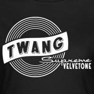 Motiv ~ Velvetone Twang T-Shirt Female
