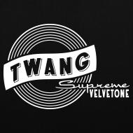 Motiv ~ Velvetone Twang Tasche