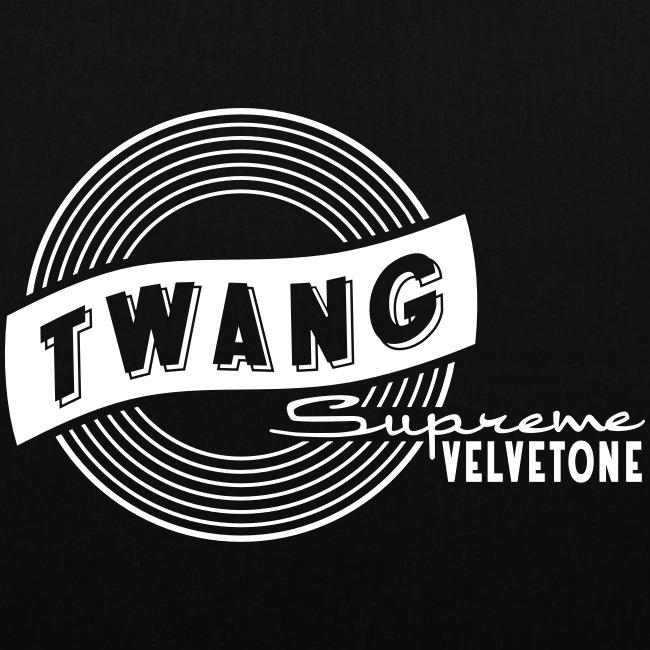 Velvetone Twang Tasche