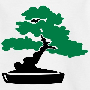 Bonsai Baum T-Shirts - Kinder T-Shirt