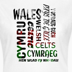 Wales , Welsh and proud nation