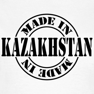 made_in_kazakhstan_m1 T-Shirts - Frauen T-Shirt