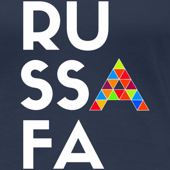 RU-SSA-FA XICA
