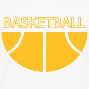basketball Long sleeve shirts - Men's Premium Longsleeve Shirt