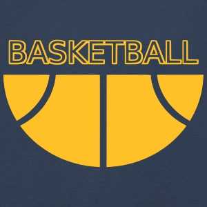 basketball Long Sleeve Shirts - Kids' Premium Longsleeve Shirt