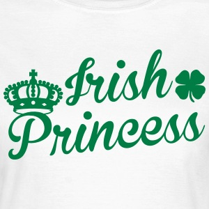 Irish Princess T-Shirts - Frauen T-Shirt