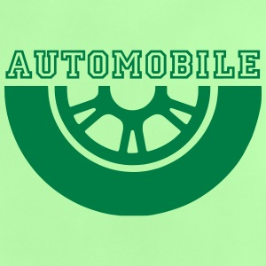 automobile T-shirts - Baby-T-shirt