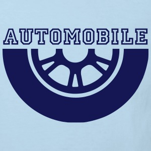 automobile Shirts - Kids' Organic T-shirt