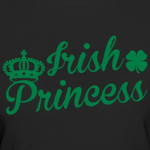 Irish Princess T-Shirts - Frauen Bio-T-Shirt