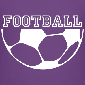 football Shirts - Teenage Premium T-Shirt