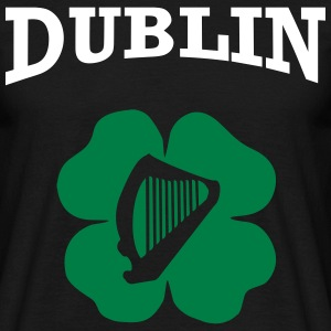 Dublin T-Shirts - Men's T-Shirt