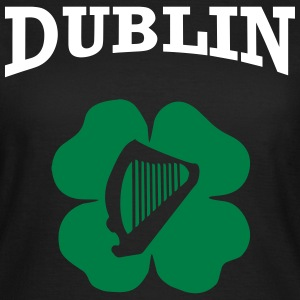 Dublin T-Shirts - Frauen T-Shirt