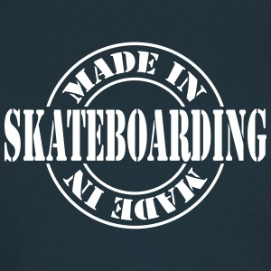 made_in_skateboarding_m1 Tee shirts - T-shirt Femme