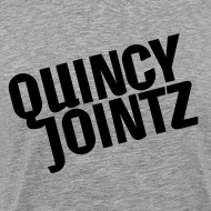 Motiv ~ Quincy Jointz grey/black