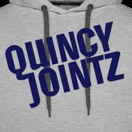 Motiv ~ Quincy Jointz Hoodie