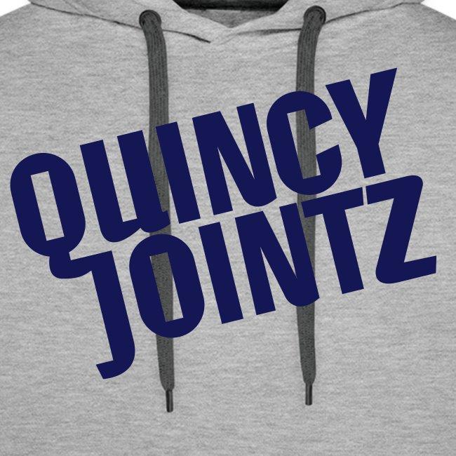 Quincy Jointz Hoodie