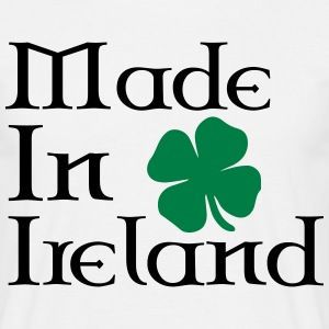 Made In Ireland Tee shirts - T-shirt Homme