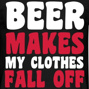 Beer T-shirts - Herre-T-shirt