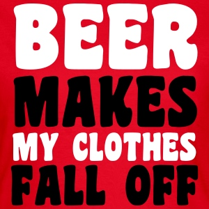 Beer T-Shirts - Women's T-Shirt