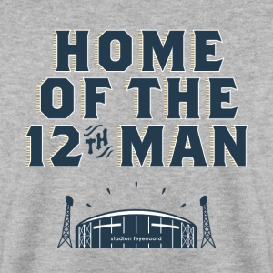 Home Of The 12th Man - Mannen sweater