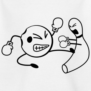 kung fu bowling Shirts - Teenage T-shirt