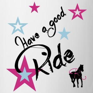 Have a good ride  Bottles & Mugs - Mug
