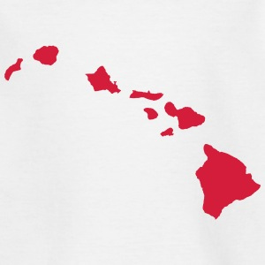 Hawaii T-Shirts - Kinder T-Shirt