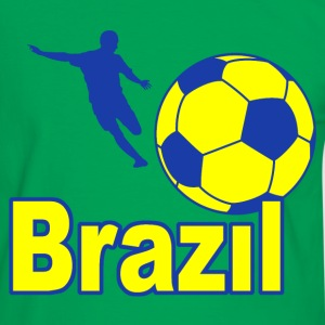 Brazil sport 05 T-Shirts - Men's Ringer Shirt