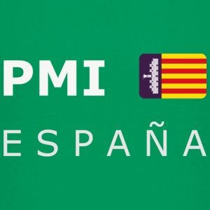 PMI MF ESPAÑA white-lettered 400 dpi Shirts - Teenage Premium T-Shirt