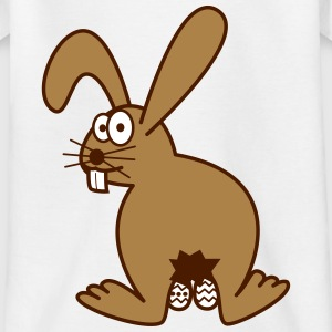 Osterhase T-Shirts - Teenager T-Shirt