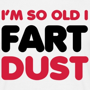 Fart Dust T-Shirts - Men's T-Shirt