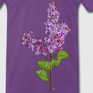 Light Purple Lilac T-Shirts - Men's Premium T-Shirt