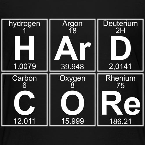 H-Ar-D-C-O-Re ()