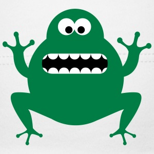 Funny Frog (frøen) Accessories - Babyhue