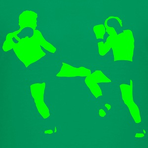 kikboxing Shirts - Teenager Premium T-shirt