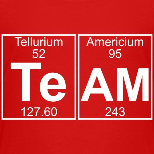 Te-Am (team)