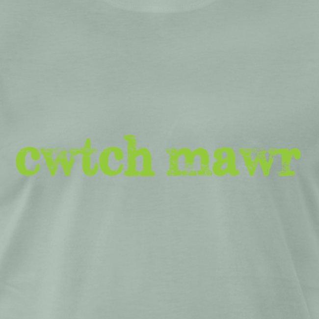 Cwtch Mawr