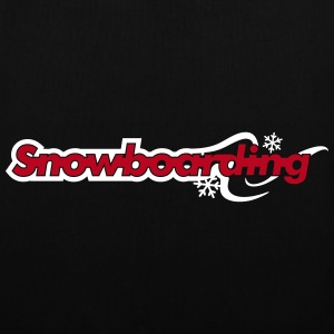 Snowboarding Bags & Backpacks - Tote Bag