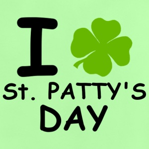 I st patty's day Camisetas - Camiseta bebé