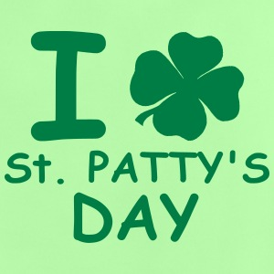 I st patty's day Tee shirts - T-shirt Bébé
