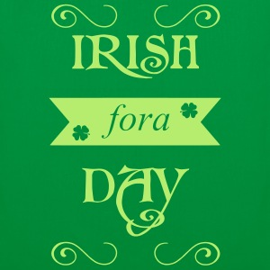 irish fora day Sacs et sacs à dos - Tote Bag