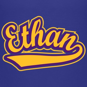 Ethan - T-shirt Personalised with your name Shirts - Kids' Premium T-Shirt