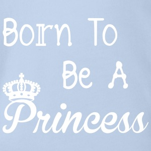 Princess Shirts - Baby Bodysuit