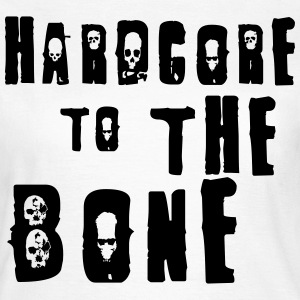 Hardcore T-Shirts - Frauen T-Shirt