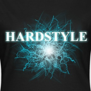 hardstyle blue T-Shirts - Women's T-Shirt