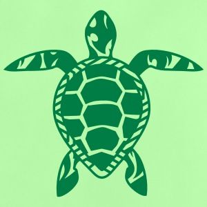 A sea turtle  Shirts - Baby T-Shirt