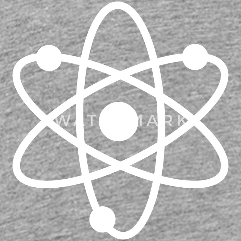 science symbol / nerd Shirts - Kids' Premium T-Shirt